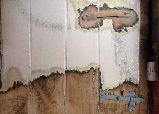 Domestic Sandblasting Hereford